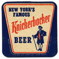 knickerbocker-beer