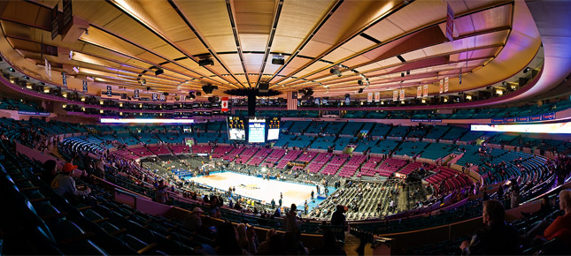Madison Square Garden Nyfacts